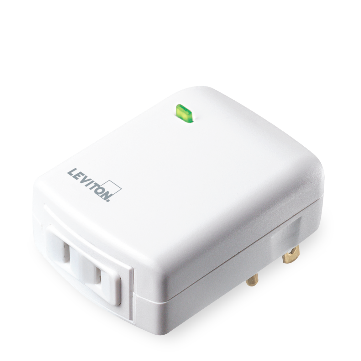 SmartThings - Leviton Plug-in Lamp Dimmer Module