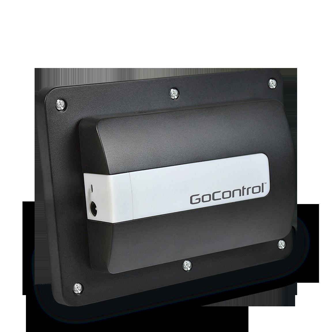 smartthings undefined gocontrol garage door opener - Smartthings Garage Door