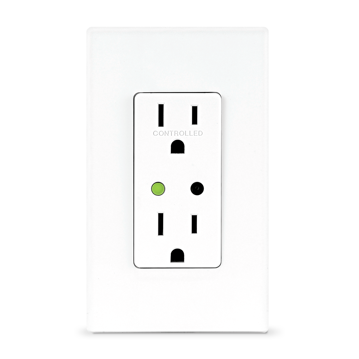 SmartThings - Leviton Outlet