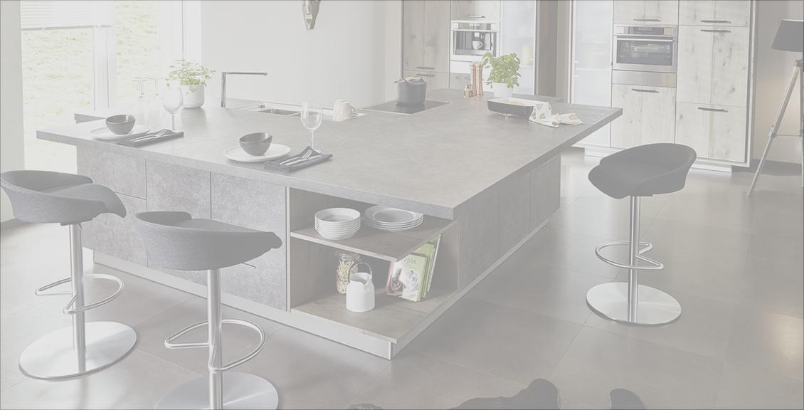 Wohnküche vergleichen: Wohnküche günstig kaufen mit KitchenAdvisor | {Küchen preisvergleich 31}