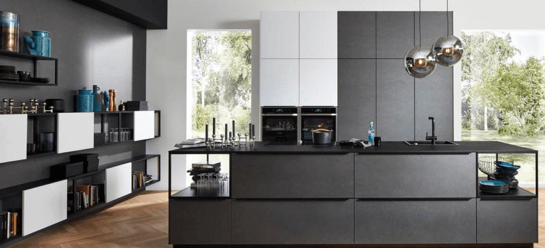 Nolte Küchen vergleichen + Nolte Küche planen mit KitchenAdvisor