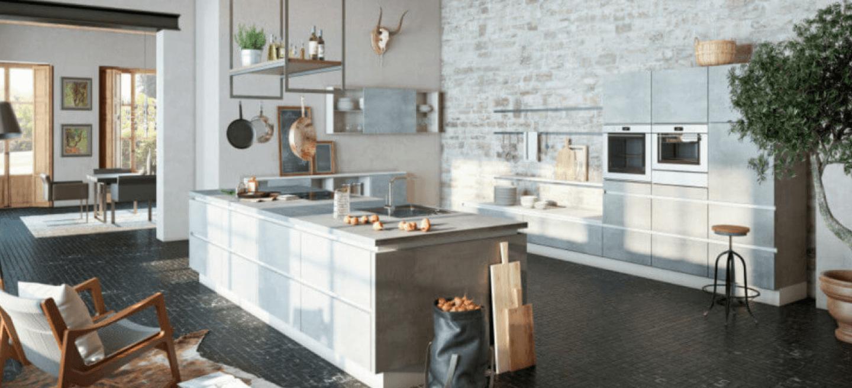 NOBILIA: Nobilia Küchen vergleichen + Nobilia Küche planen ...