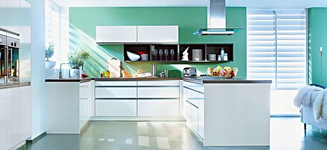 Küchenplanung + Online Küchenplaner: Selber Küche planen ...