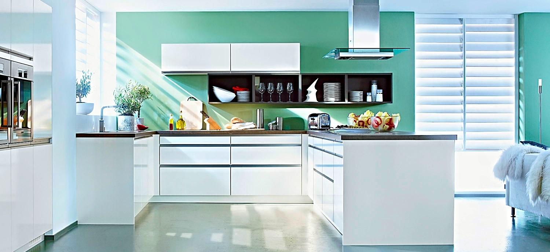 KÜCHENPLANUNG: Küchen planen und vergleichen mit KitchenAdvisor