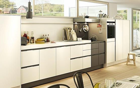 WEISSE KÜCHEN: Weisse Küche vergleichen + Weisse Küche planen mit ...