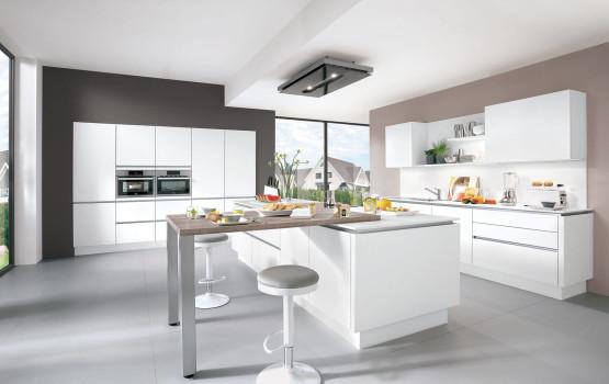 Design-Küchen vergleichen: Design-Küchen günstig kaufen mit ...
