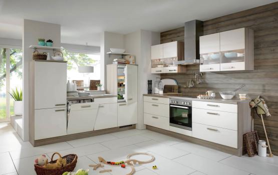 Küchen vergleichen: Küchen günstig kaufen mit KitchenAdvisor