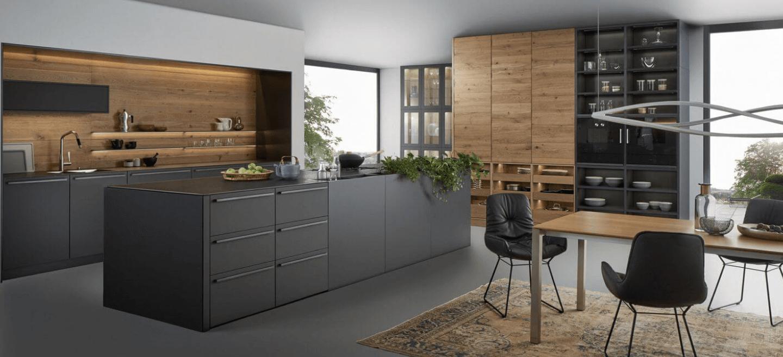 LEICHT: Leicht Küchen vergleichen + Leicht Küche planen mit