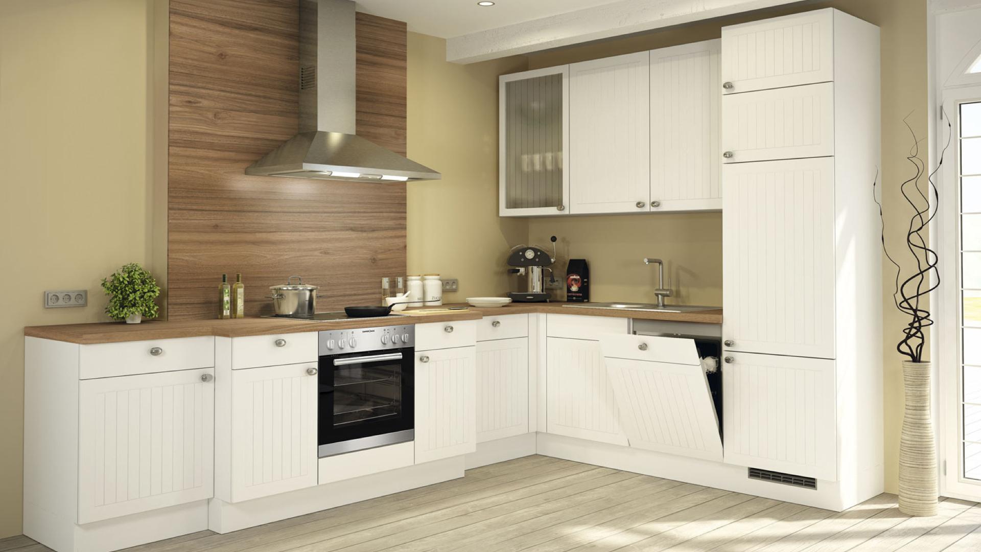 EINBAUKÜCHEN: Einbauküchen vergleichen + Einbauküche planen mit ...