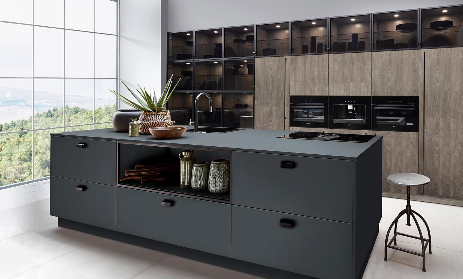 Schröder Küchen vergleichen mit KitchenAdvisor