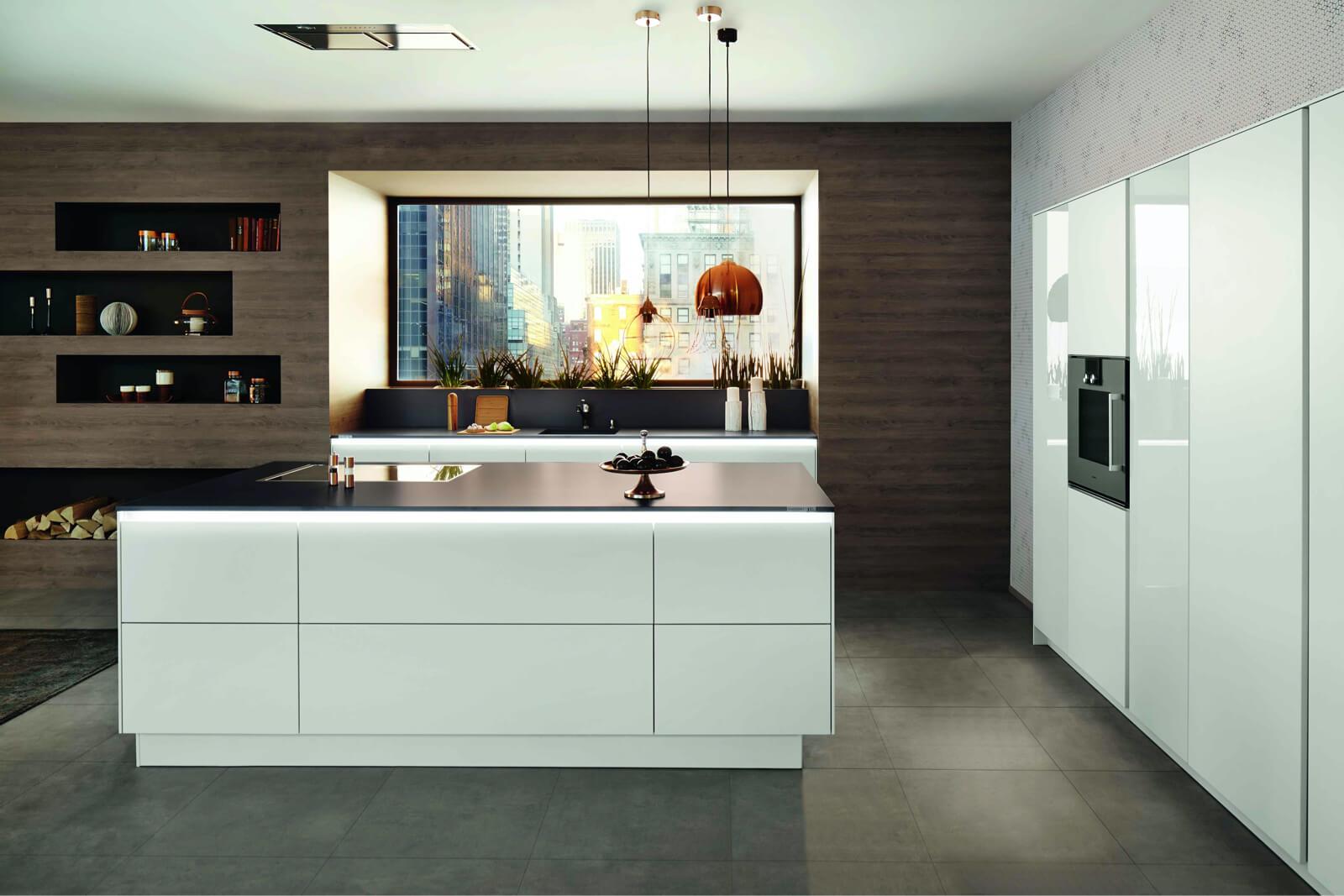 ZEYKO: Zeyko Küchen vergleichen + Zeyko Küche planen mit