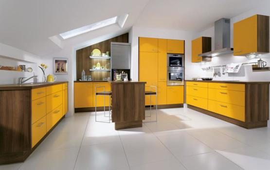 gelbe küche vergleichen gelbe küche planen mit kitchenadvisor
