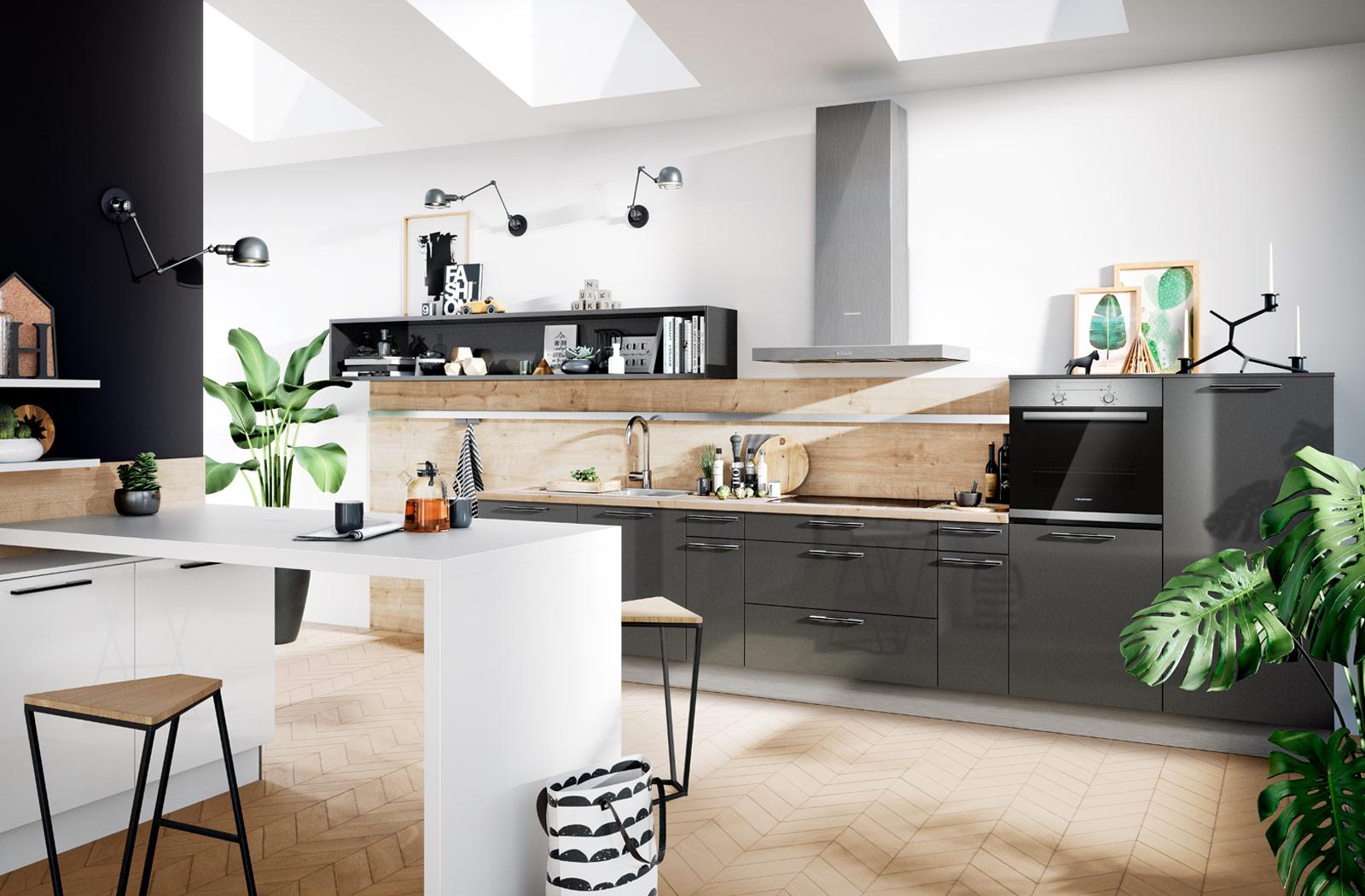 WELLMANN: Wellmann Küchen vergleichen + Wellmann Küche planen mit ...