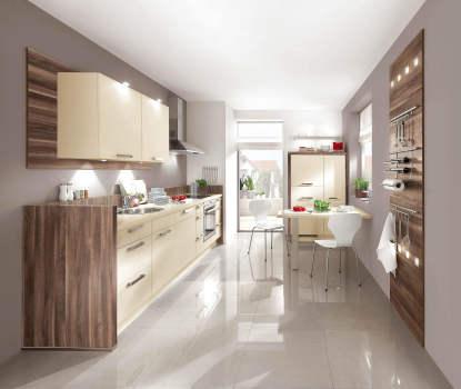 Küchen vergleichen: Küchen günstig kaufen mit KitchenAdvisor | {Küchenplanung schmale küche 39}