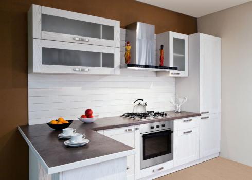 Küchen vergleichen: Küchen günstig kaufen mit KitchenAdvisor | {Küchenzeile landhausstil 29}