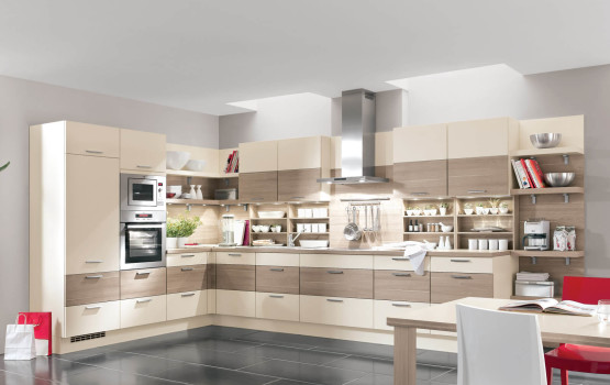 L-KÜCHEN: L-Küche vergleichen + L-Küche planen mit KitchenAdvisor