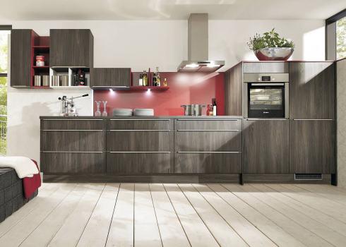 Küchenzeile vergleichen: Küchenzeile günstig kaufen mit KitchenAdvisor | {Küchenzeile design holz 37}