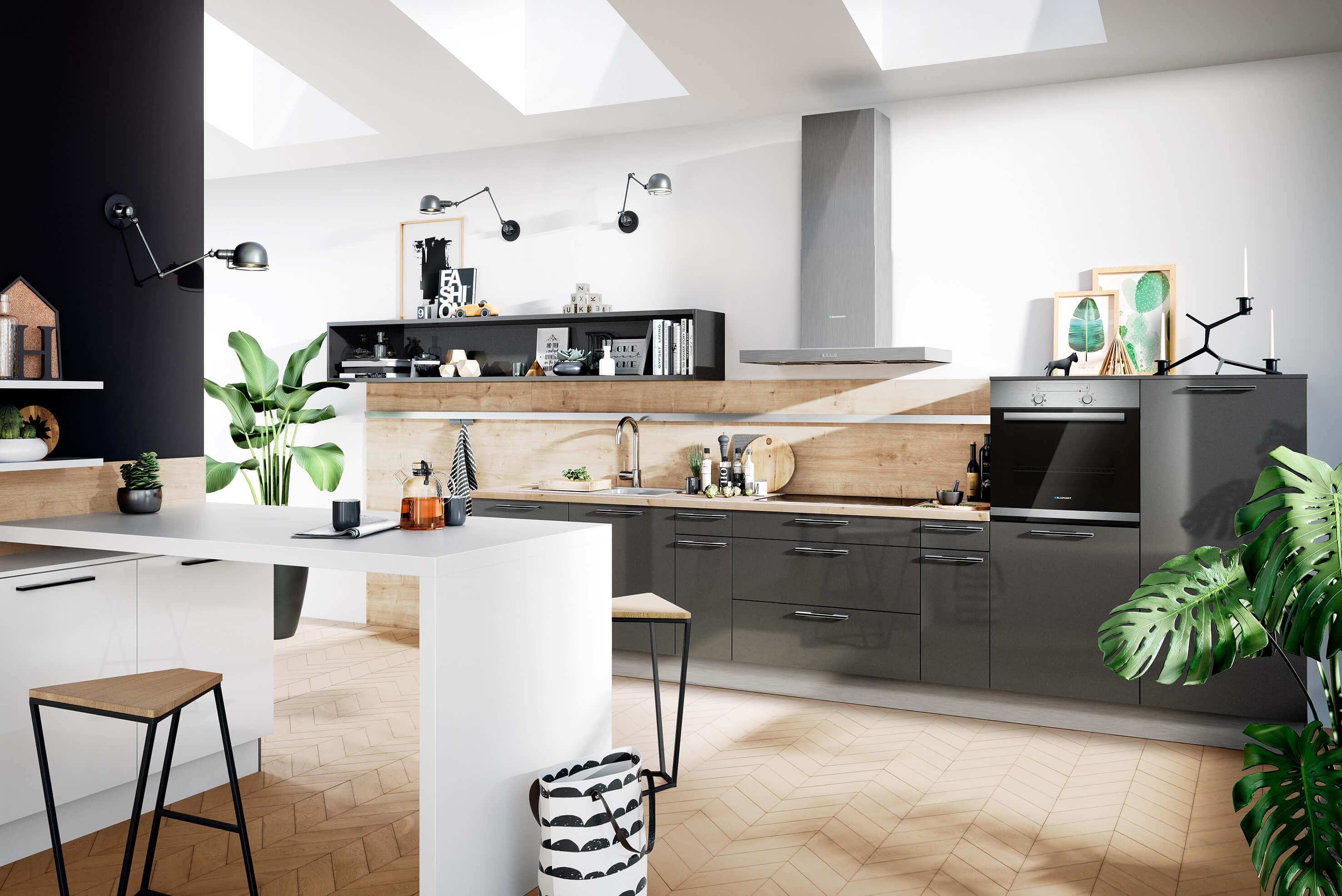 Häcker-Classic Küchenfronten: Jetzt Häcker-Classic Fronten