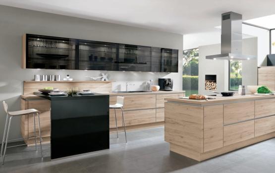 Holzkuchen Holzkuche Vergleichen Holzkuche Planen Mit Kitchenadvisor