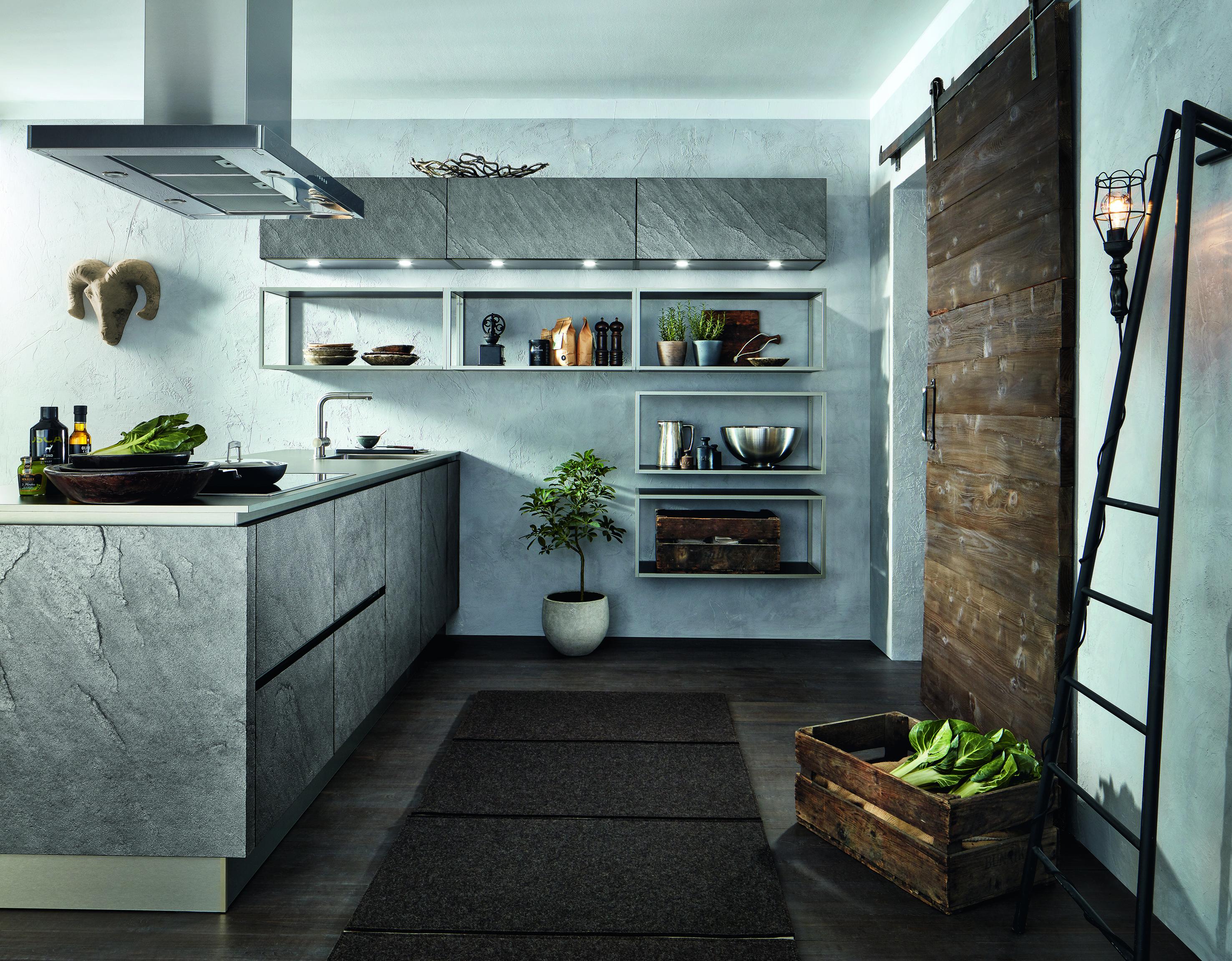 HÄCKER: Häcker Küchen vergleichen + Häcker Küche planen mit ...