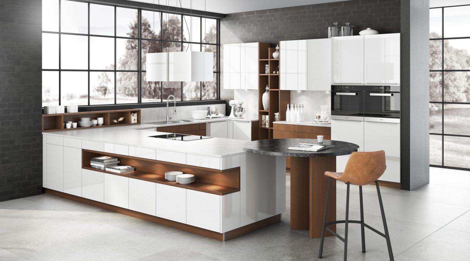 KÜCHENKONFIGURATOR: Küche nach Maß konfigurieren mit KitchenAdvisor