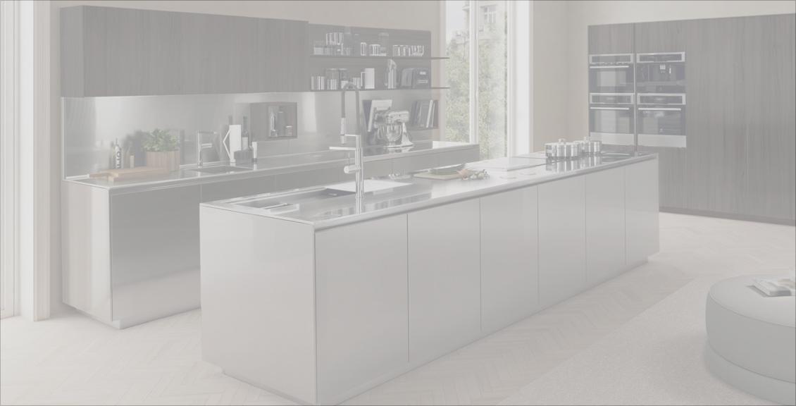 MODERNE KÜCHEN: Moderne Küche vergleichen + Moderne Küche planen mit ...