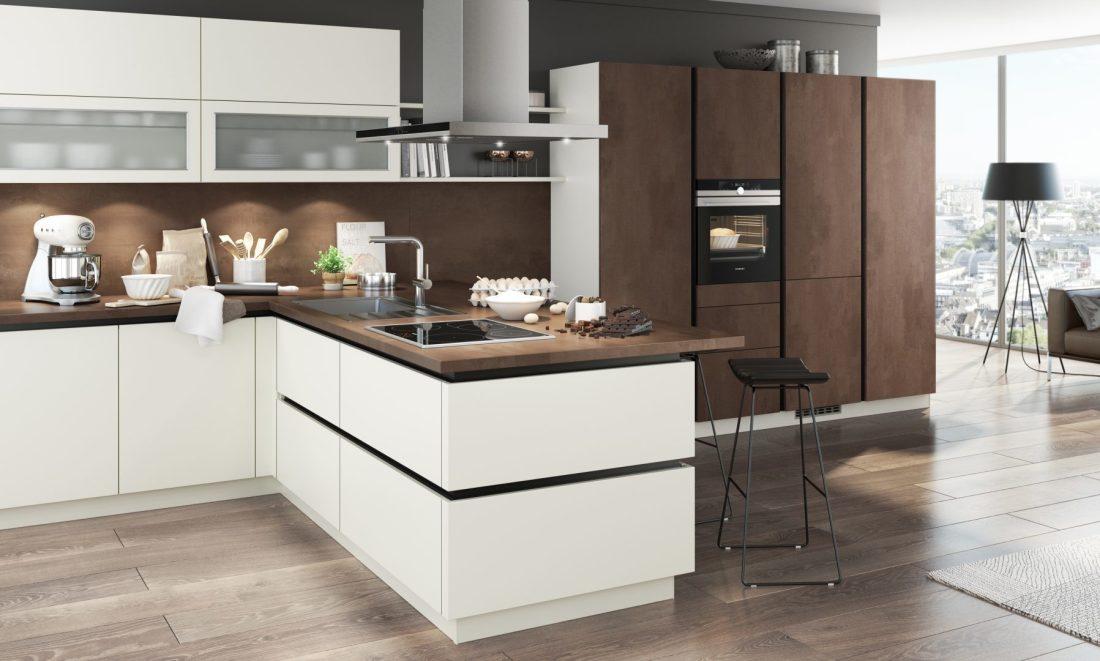 Küche selber zusammenstellen: Online Küche selbst ...