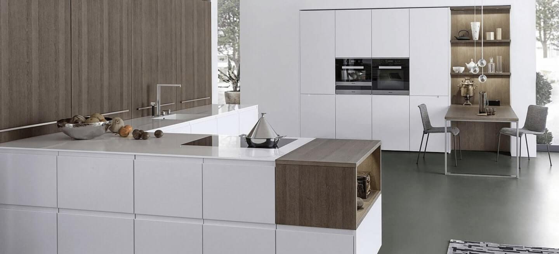 ALNO: Alno Küchen vergleichen + Alno Küche planen mit KitchenAdvisor