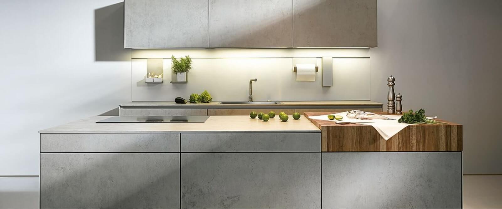 NEXT19: Next19 Küchen vergleichen + Next19 Küche planen mit