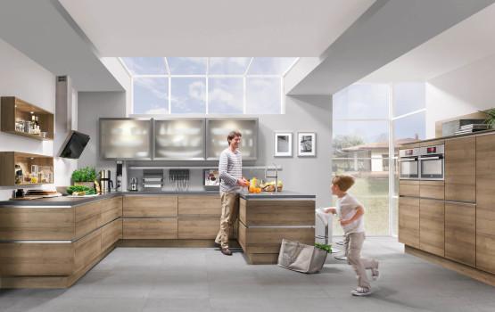 U-KÜCHEN: U-Küche vergleichen + U-Küche planen mit KitchenAdvisor