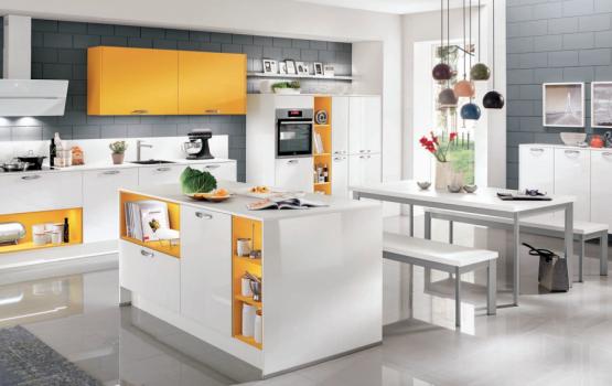 INSELKÜCHEN: Inselküche vergleichen + Inselküche planen mit ...