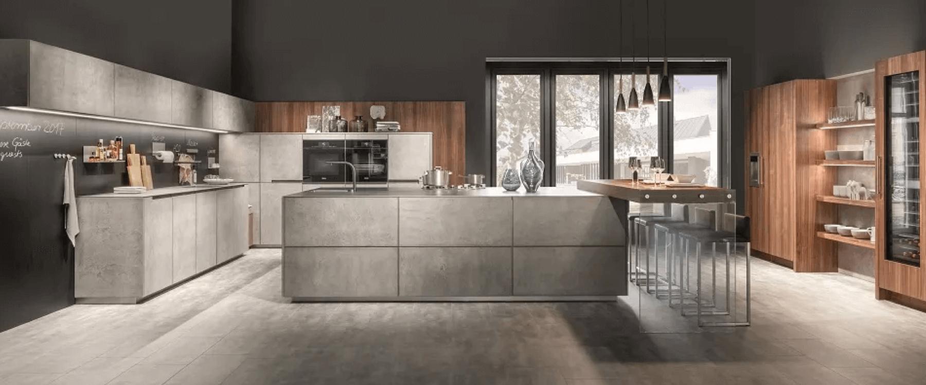 WARENDORF: Warendorf Küchen vergleichen + Warendorf Küche planen