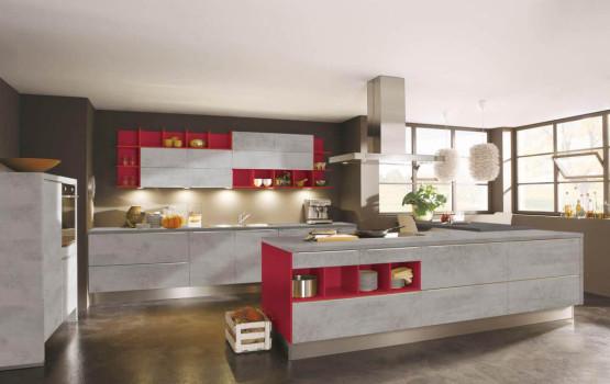 G-KÜCHEN: G-Küche vergleichen + G-Küche planen mit KitchenAdvisor