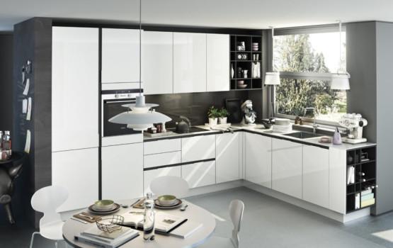 WEISSE KÜCHEN: Weisse Küche vergleichen + Weisse Küche ...