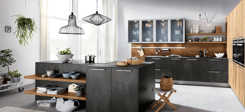 HÄCKER: Häcker Küchen vergleichen + Häcker Küche planen mit