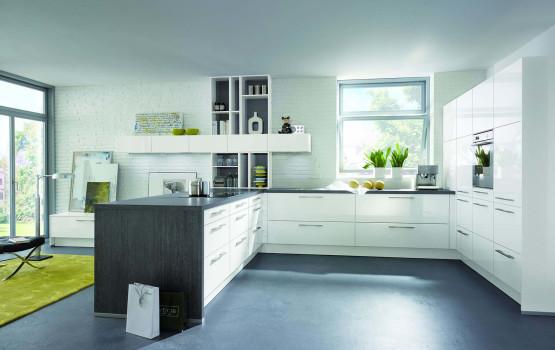 U-KÜCHEN: U-Küche vergleichen + U-Küche planen mit ...