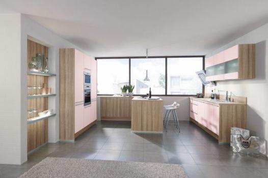 Rote Küche vergleichen: Rote Küche günstig kaufen mit KitchenAdvisor | {Pinke küche 11}