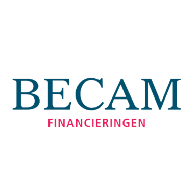 Becam Financieringen: borrow money