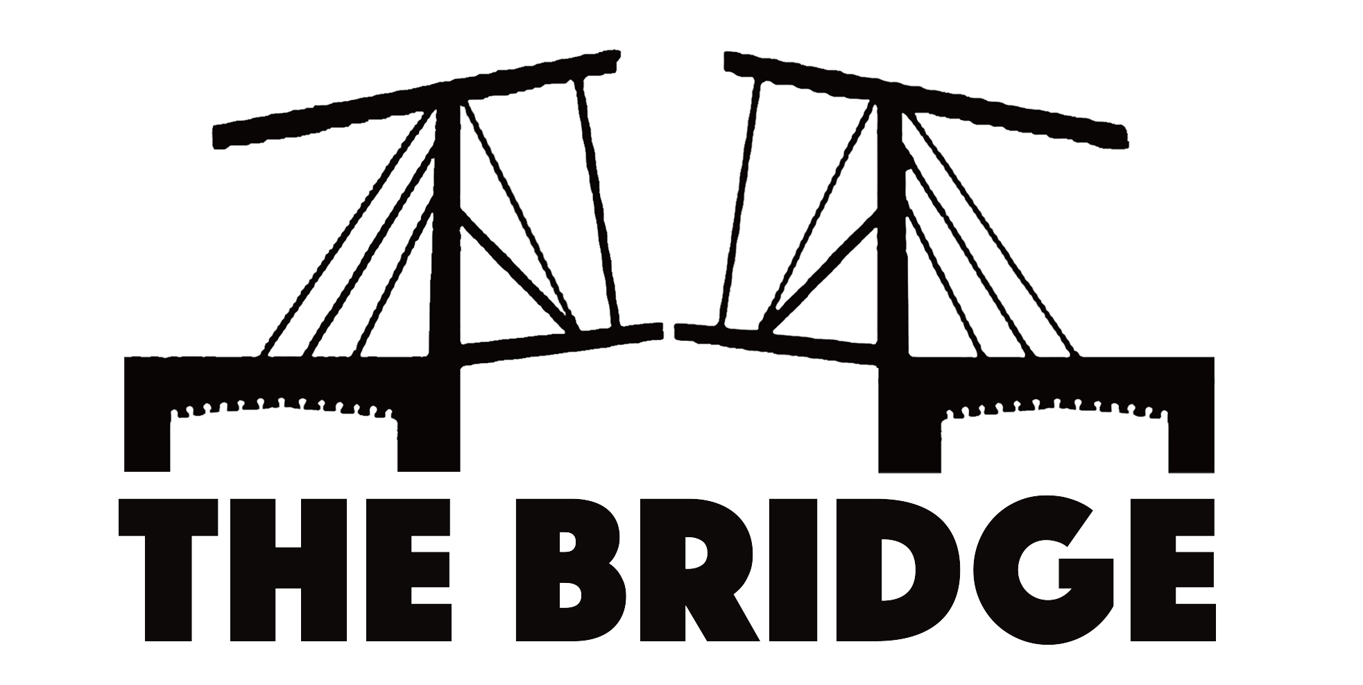 The Bridge | Logo