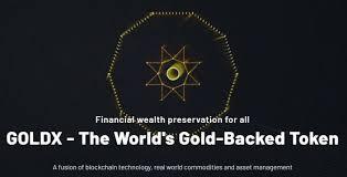 HelloGold's GOLDX: World's First Shariah-Compliant Crypto Asset