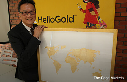 Cover Story: Going for gold