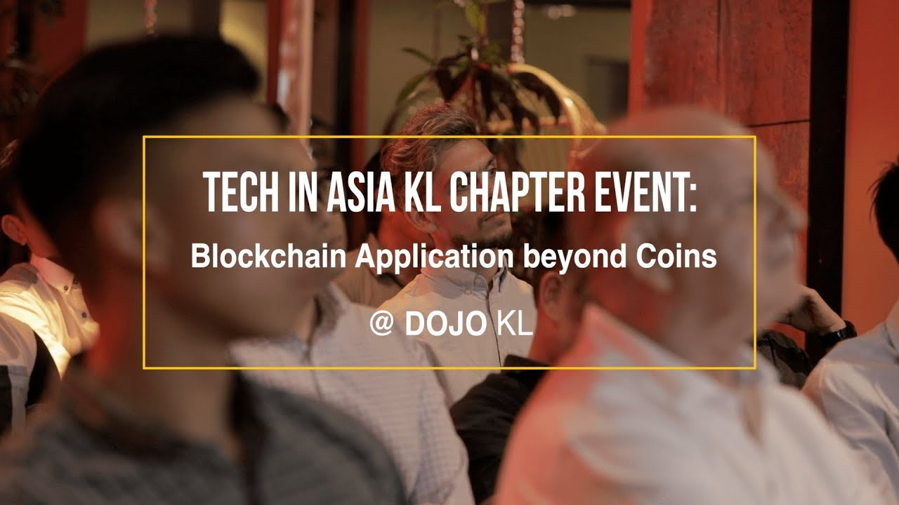 HelloGold Foundation x Tech in Asia 2018