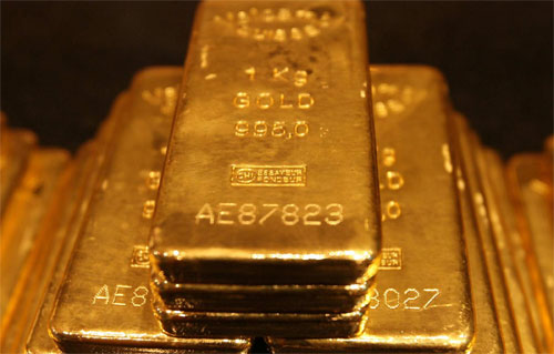 Shariah Standard on Gold a great leap for Islamic finance