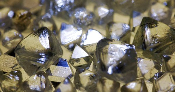 Tokenised diamonds to test limits of cryptocurrency investing