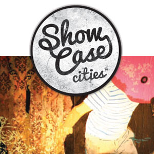 Showcase Cities