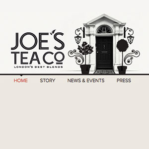 Joe's Tea Co