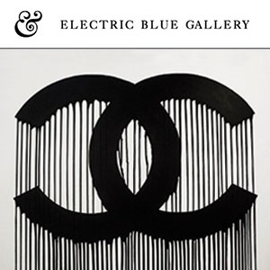 Electric Blue Gallery