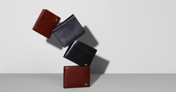 Portemonnaie für Herren