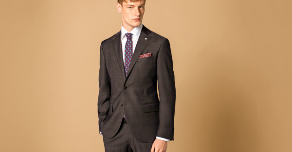 Anzug 2-teilig für Herren