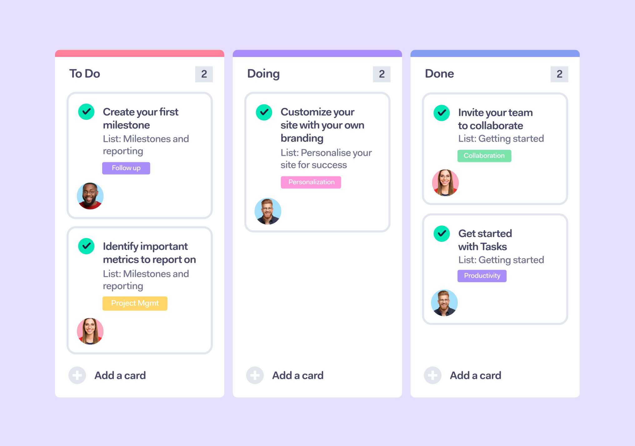 Increase efficiency with our employee onboarding template